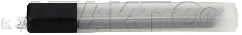 Opinie o Deli Ostrza nożyk 9mm 7213 LV1208