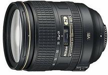 Opinie o Nikon AF-S 24-120mm f/4G ED VR