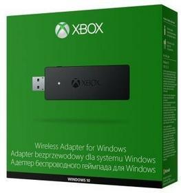 Microsoft Adapter bezprzewodowy kontrolera Xbox One - tylko do systemu Windows 1