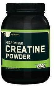 Optimum Micronized Creatine Powder 600G