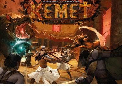 Rebel Kemet: Ta-Seti