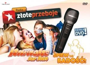 Karaoke for Fun Złote Przeboje PC