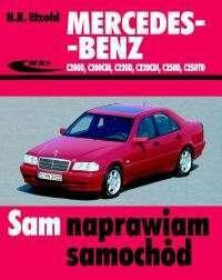 Etzold Hans-Rudiger Mercedes-Benz C200D, C200CDI, C220D, C220CDI, C250D, C250TD