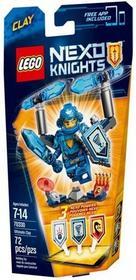 LEGO Clay 70330