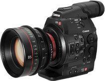 Canon EOS C300