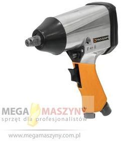 Pansam Klucz udarowy 1/2 310Nm, 10 nasadek (9-27mm) w walizce A533161