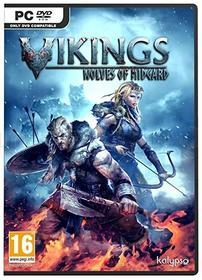 Vikings: Wolves of Midgard PC