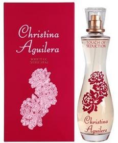 Christina Aguilera Touch of Seduction woda perfumowana 60ml