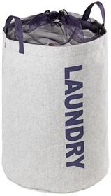 Wenko Okrągły kosz na pranie LAUNDRY, 69 l 36620100