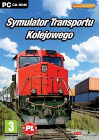 Symulator Transportu Kolejowego PC