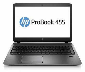 HP ProBook 455 G3 P4P63EA 15,6