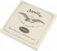 Aquila AQ 69U struny do ukulele basowego G-D-A-E-B