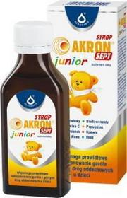 Oleofarm Akron sept junior 100 ml