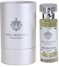 April Aromatics Unter Den Linden woda perfumowana 30ml