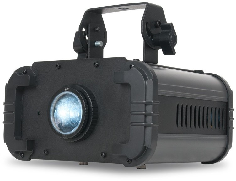 American DJ Ikon IR - projekto świetlny gobo LED