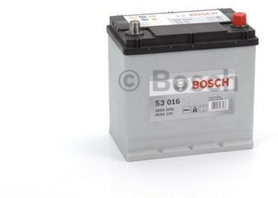 BOSCH S3 0092S30160 45Ah