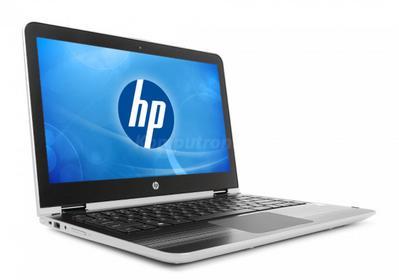 HP Pavilion x360 13-u101nw 128GB Srebrny 1LH46EA