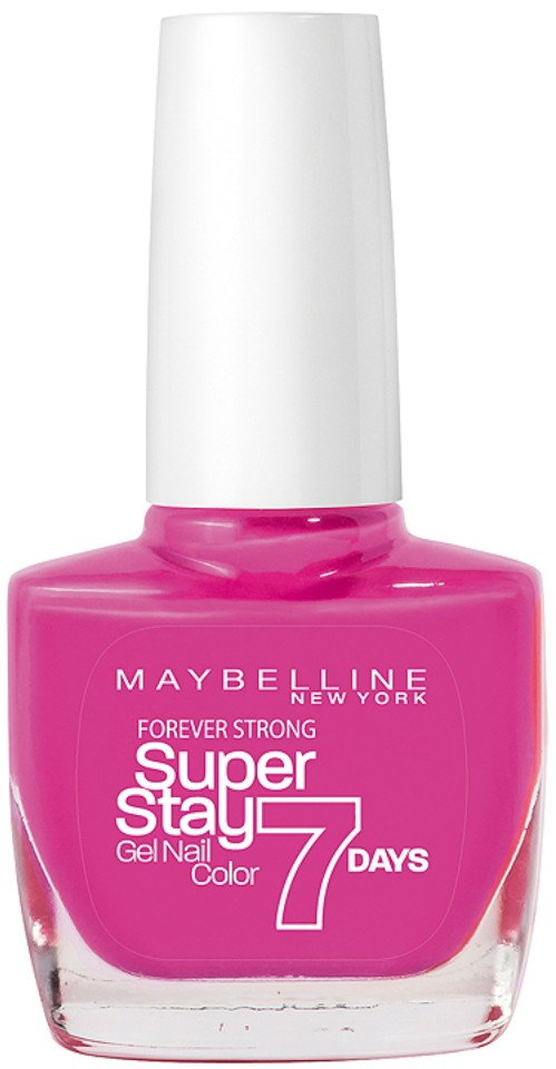 Maybelline Forever Strong 155 Bubble Gum 10ml