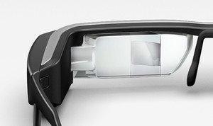 Inteligentne Okulary Epson MOVERIO BT-200