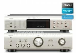 Denon PMA-720AE + DCD-720AE