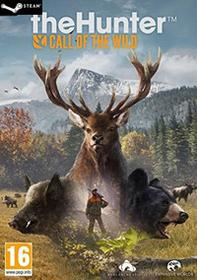 DIGITAL theHunter Call of the Wild klucz STEAM)