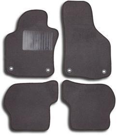 MotoHobby SEAT Altea (2004-) -Seat Altea (2004 - 2015) , dywaniki welurowe MOTOLUX