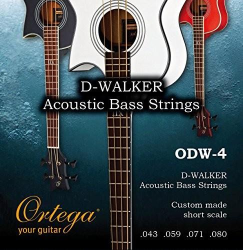Ortega ODW-4Bass akustyczną ODW-4