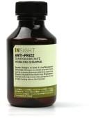 Insight  Anti Frizz szampon nawilżający przeciw puszeniu 100ml