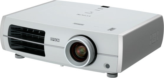 Opinie o Epson EH-TW3600
