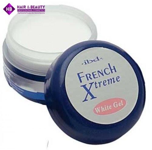 IBD French Xtreme biały żel 56g UV