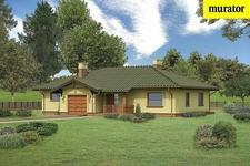 Opinie o Murator C159 Dom przy dukcie (powierzchnia 141,7 m 2 )
