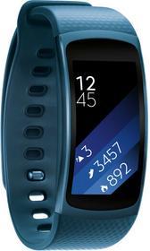 Samsung Gear Fit 2 Niebieski