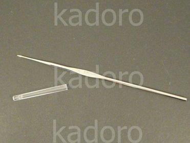 Szydełko 0.9 mm - 1 sztuka