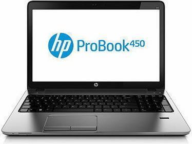 HP ProBook 450 G2 K9K93EA 15,6