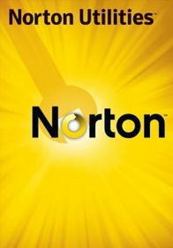 Symantec Norton Utilities 16 Box PL 1user 3LIC