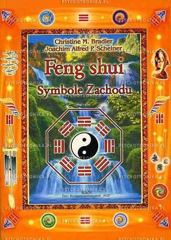 Opinie o Christine M. Bradler, Joachim Alfred P. Scheiner Feng Shui