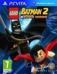 Opinie o Warner Bros Interactive LEGO Batman 2: DC Super Heroes PS Vita