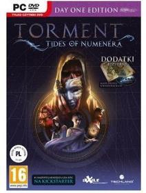 Torment Tides of Numenera Edycja Kolekcjoneska PC
