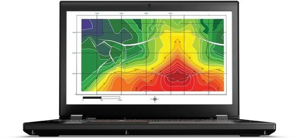 Lenovo ThinkPad P50 15,6
