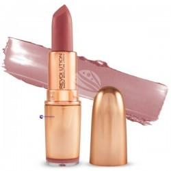 Makeup Revolution Matte Nude Lipstick pomadka do ust Lust 3,2g