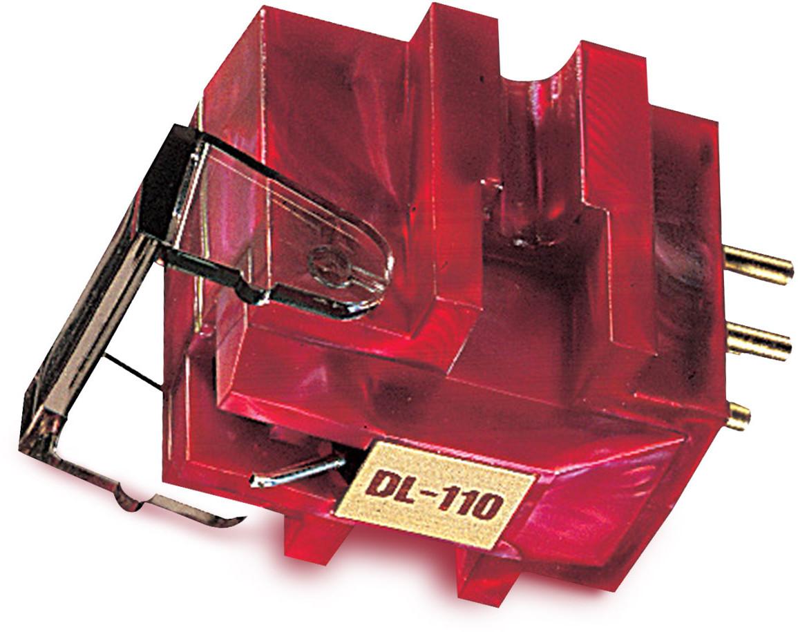 Denon DL-110   Wkładka gramofonowa MC