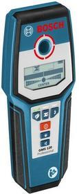 Bosch Detektor cyfrowy GMS 120