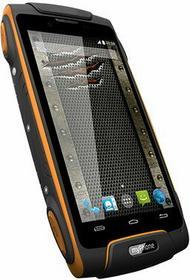 myPhone Hammer Axe LTE Pomarańczowy