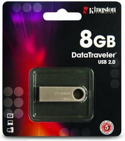 Kingston Premium Metal Casing 8GB