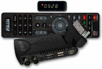 Wiwa HD-50 memo