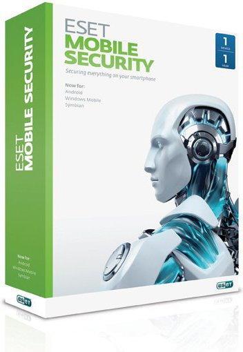 Eset Mobile Security (1 stan. / 2 lata) - Nowa licencja