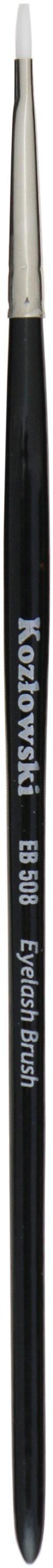 Kozłowski Eyelash Brush EB 508 pędzel do malowania rzęs