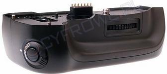 Opinie o Meike Delta Battery Grip D-BG2 do Pentax K10D/K20D