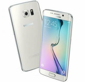 Samsung Galaxy S6 Edge G925 32GB Biały
