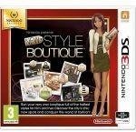 New Style Boutique (Selects) 3DS